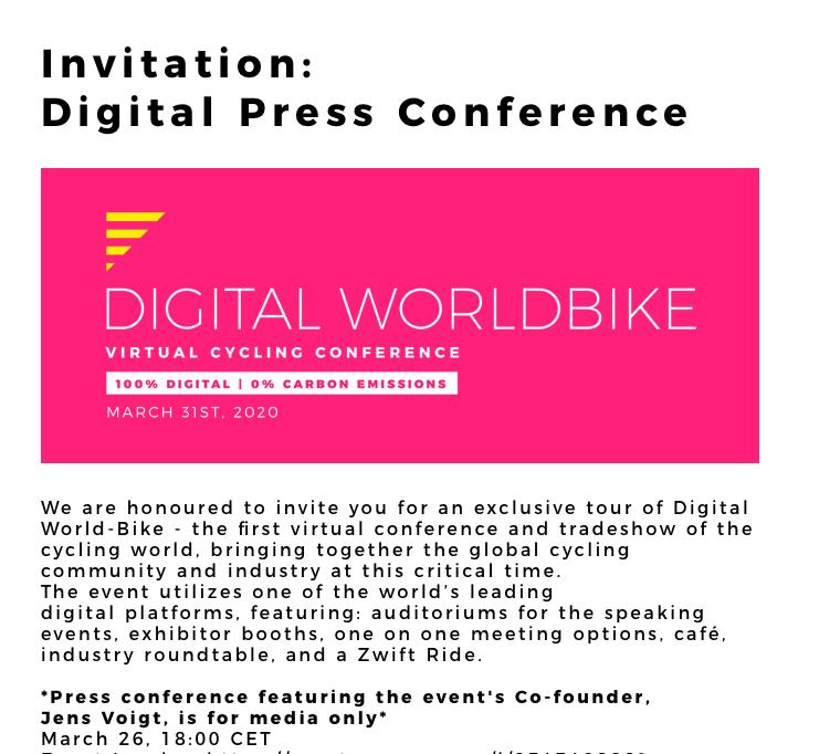 Media event AnnounceSocial